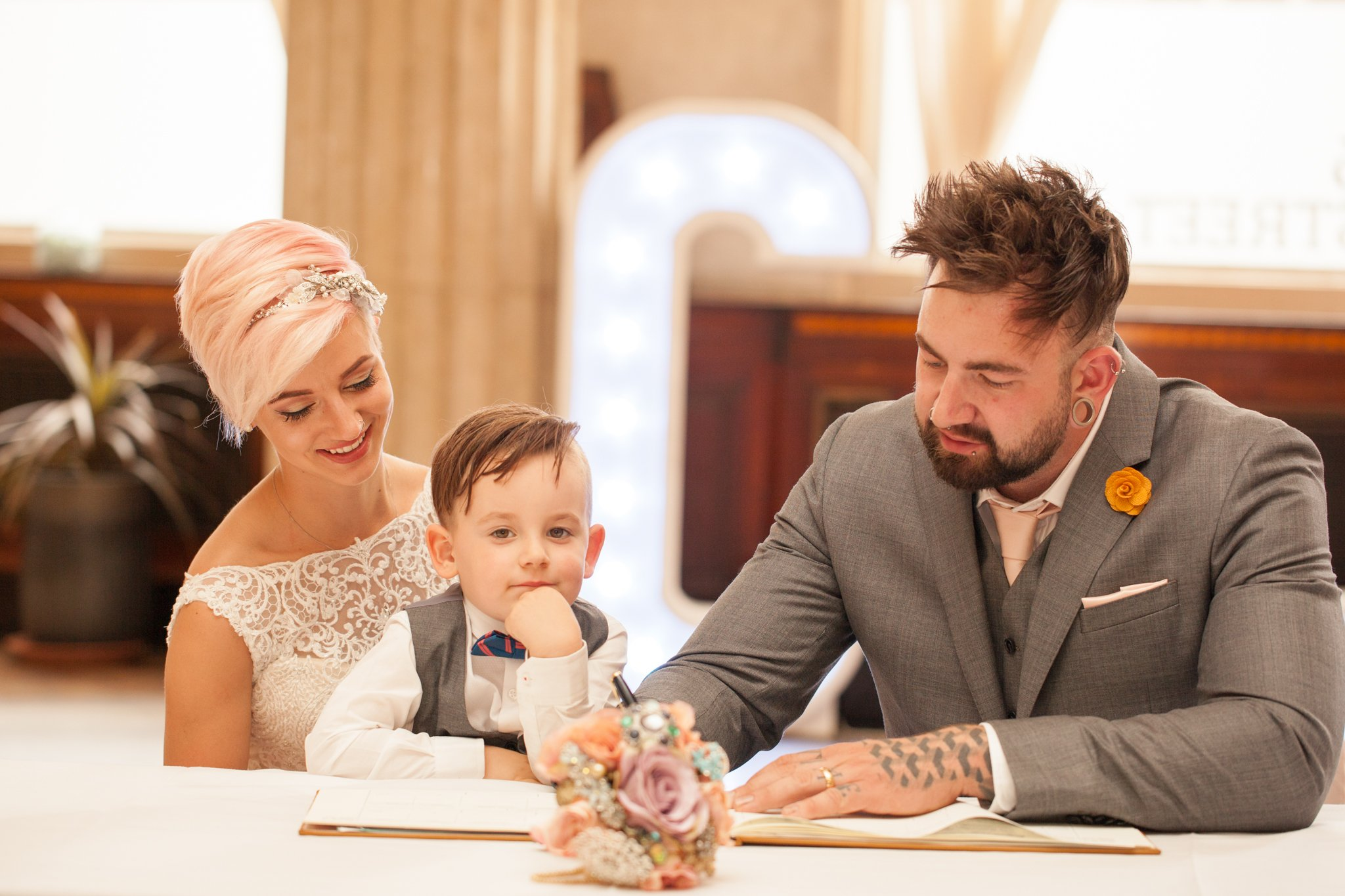 Portland House Cardiff Wedding, Tania Miller Photography, Cardiff wedding photographer