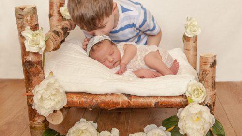Baby Havana – 5 days old (05.04.18)