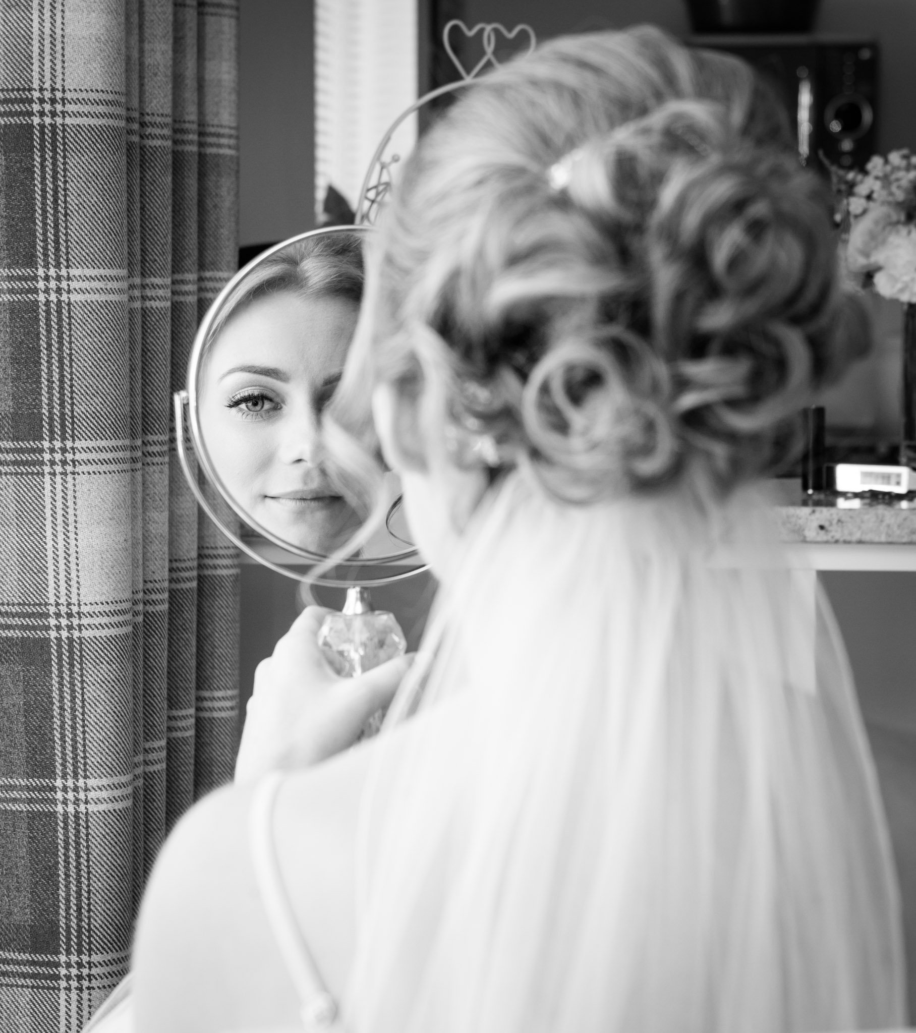 Wedding of Katie & Jack at Bryn Meadows, Tania Miller Photography