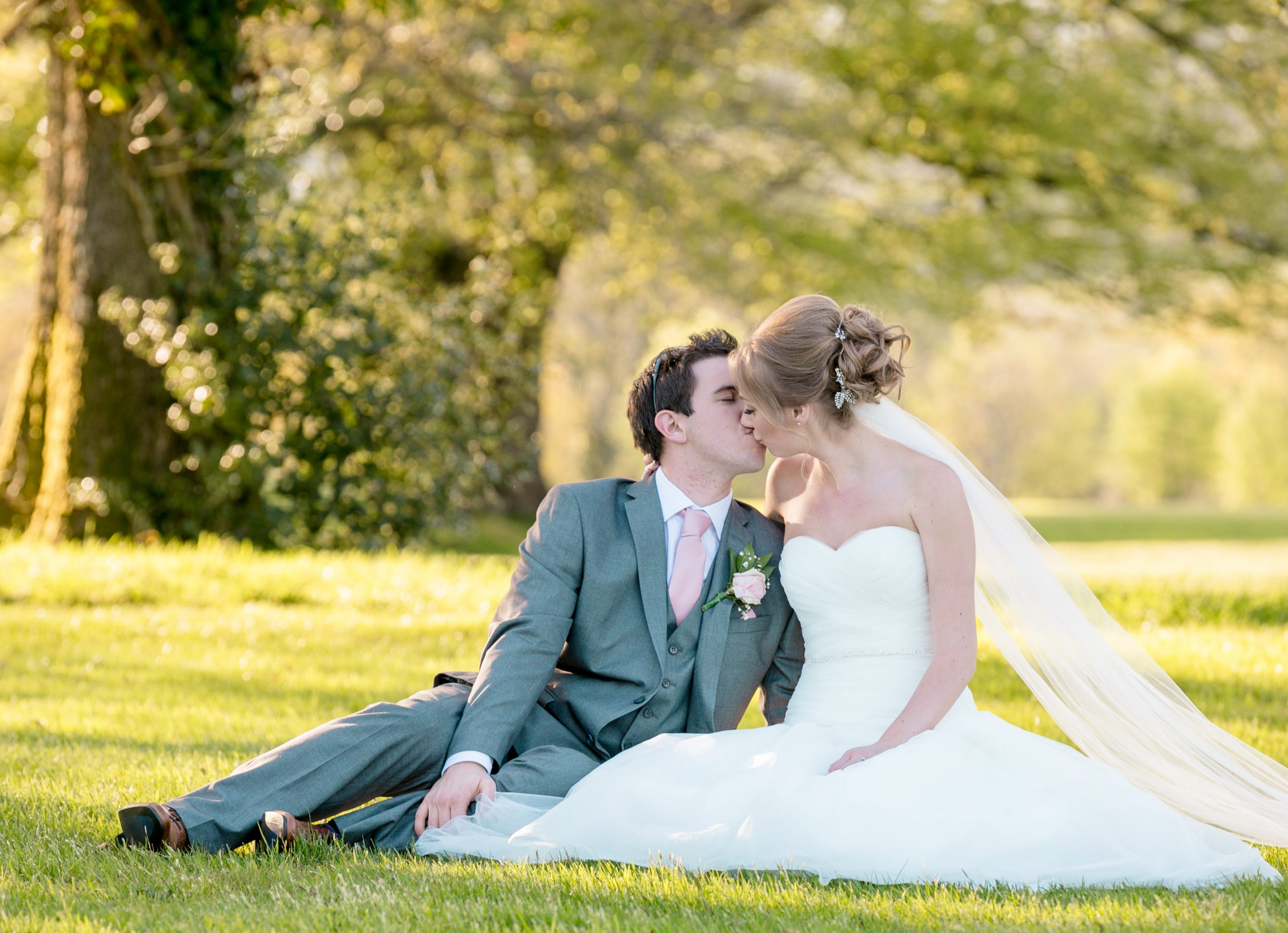 Wedding of Katie & Jack at Bryn Meadows, Tania Miller Photography, Pontypool Wedding Photographer