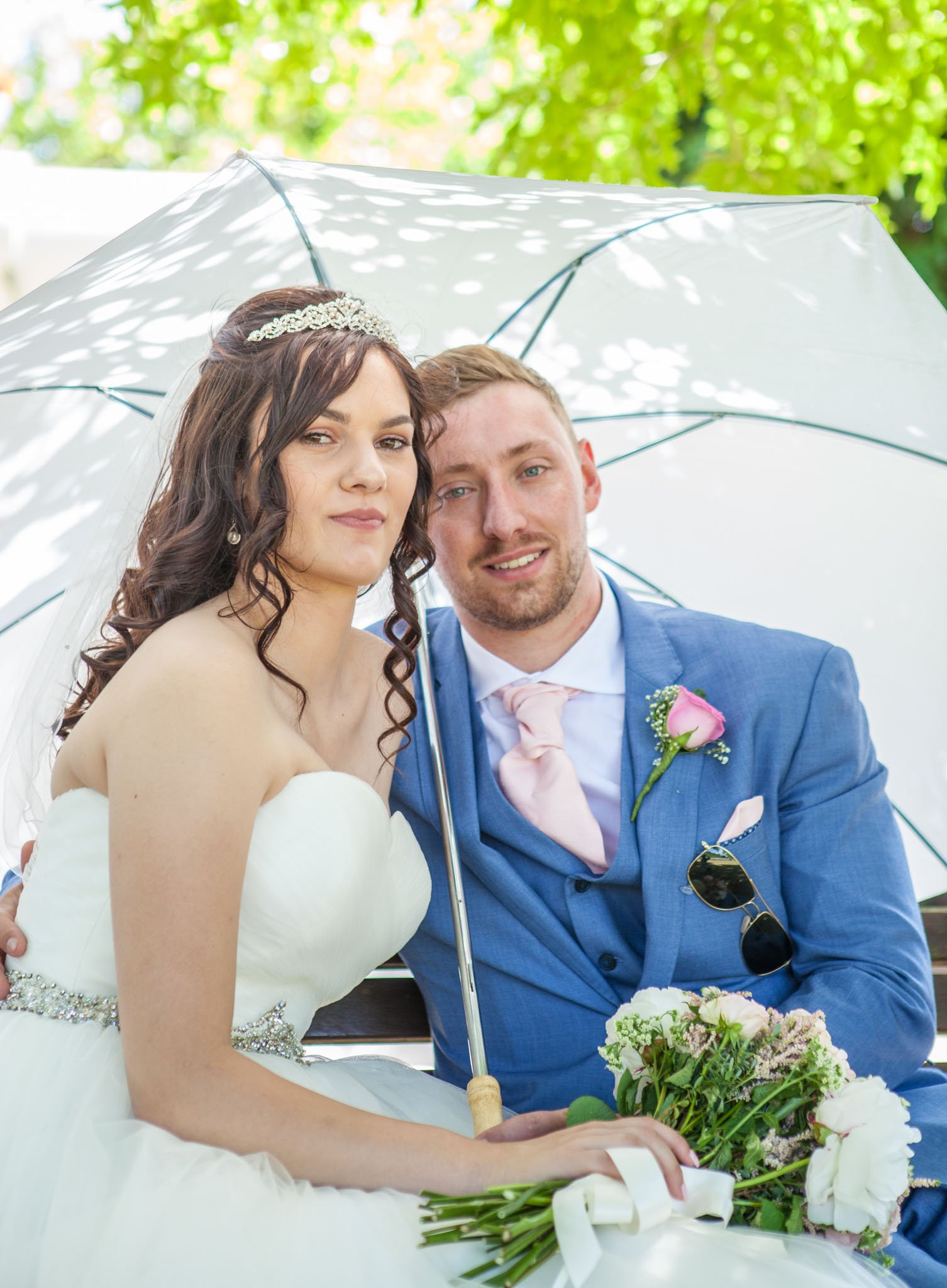 Wedding of Kalum & Kate at The Bristol Hotel, Chepstow wedding, Tania Miller Photography, Newport Wedding Photographer