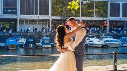 Wedding of Kate & Kalum – 30.06.18