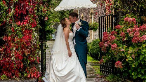 Wedding of Adam & Rachael at Craig-Y-Nos Castle – 22.09.18