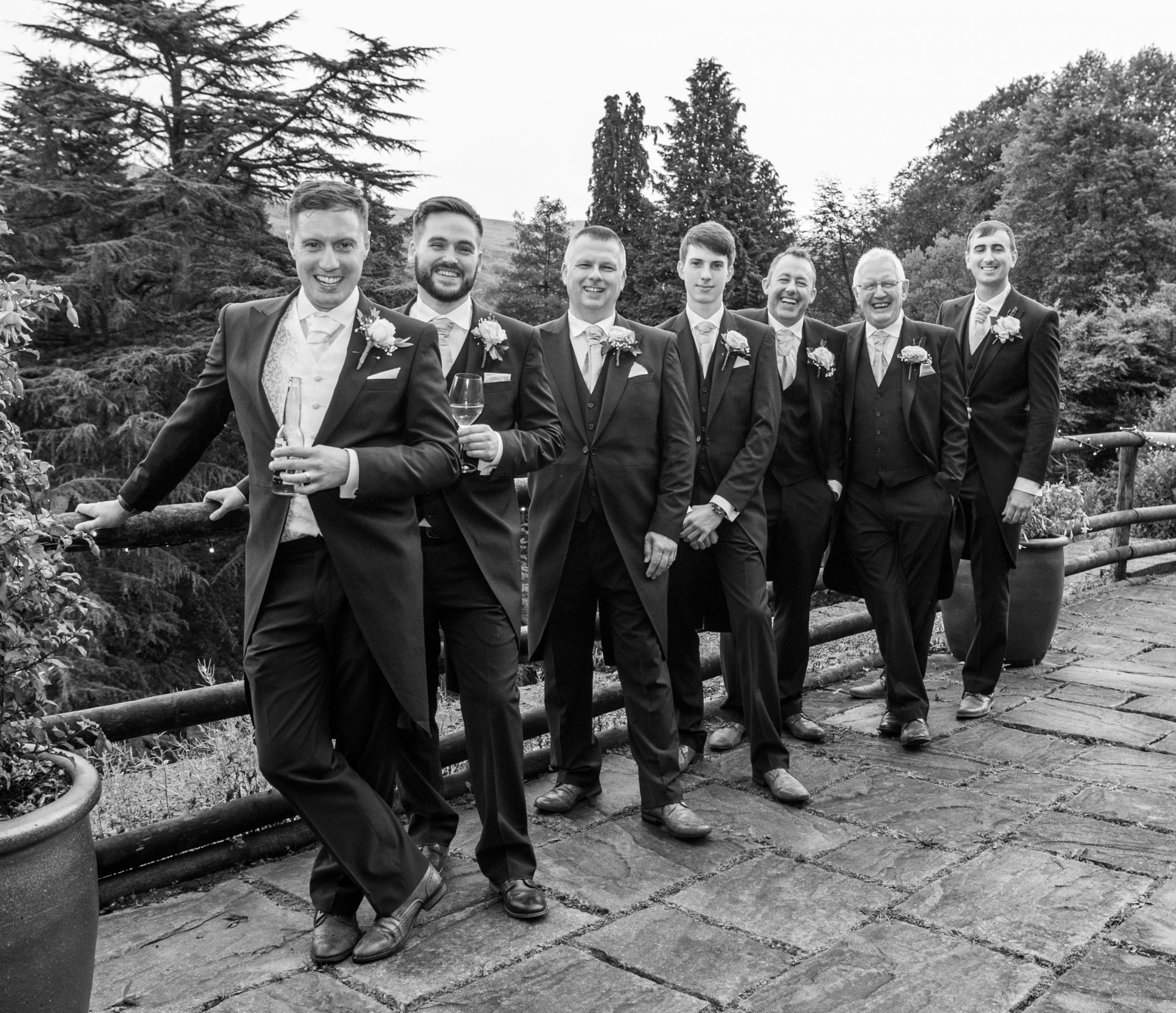Wedding of Adam & Rachael at Craig-Y-Nos Castle, Tania Miller Photography, Craig-Y-Nos Wedding Photographer, Brecon Wedding Photographer
