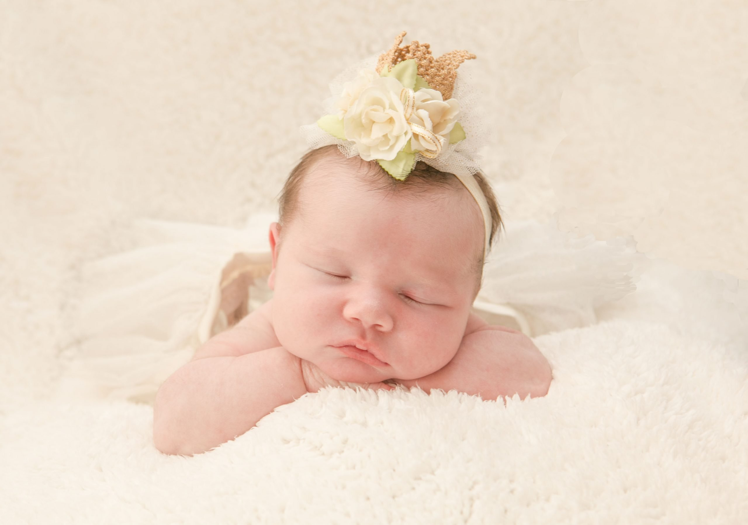 Newborn Session with Baby Elsie-Grace, Tania Miller Photography, Cardiff Newborn Photographer