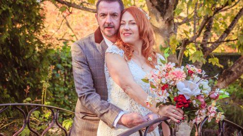 Wedding of Mandy & Jon at The Clifton Pavilion 28.10.18