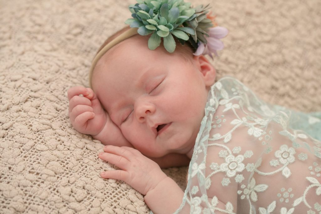 Newborn Session with Eva-Rose, Tania Miller Photographer, Pontypool Newborn Photographer