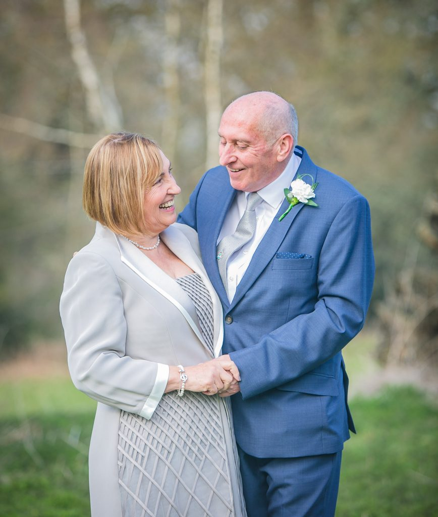 Wedding of Andy & Rose, The Sppech House Coleford, Tania Miller Photography