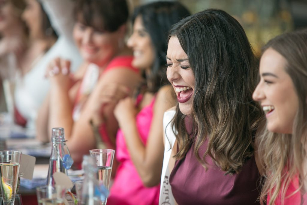 Daniella's Bridal Shower, Hilton Hotel Cardiff, Tania Miller Photography, Cardiff Wedding Photographer