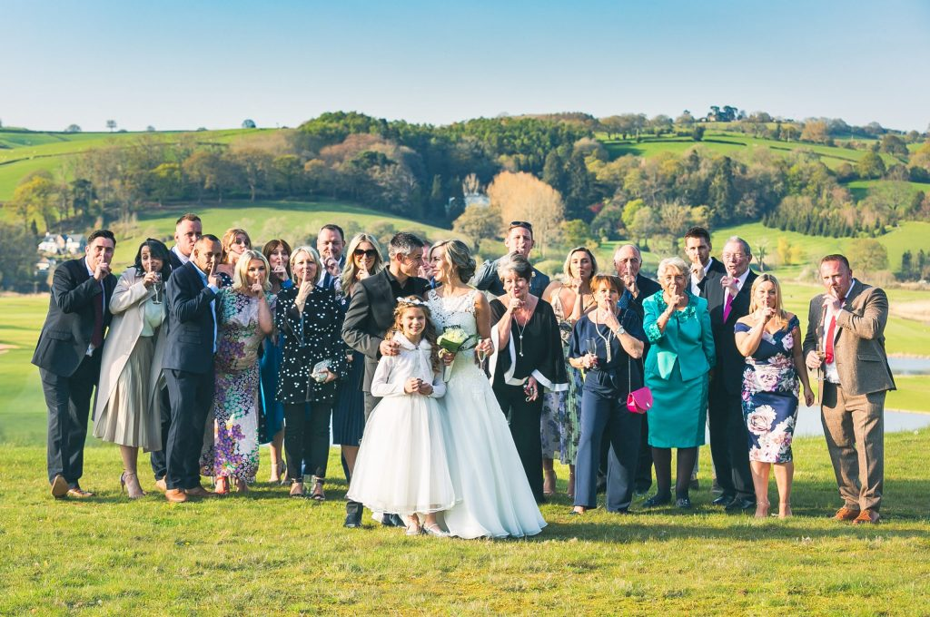 Wedding at Hunter Lodges for Suzanna & Christian, Celtic Manor Wedding, Tania Miller Photography, Cwmbran Wedding Photographer