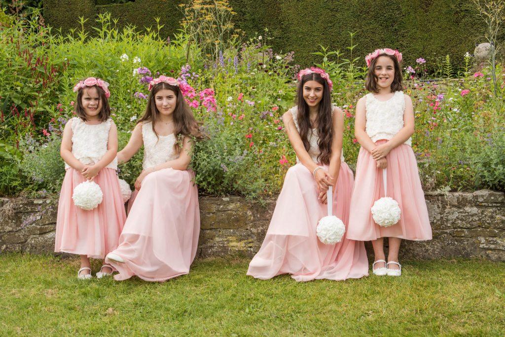 Wedding at Usk Castle, Tania Miller Photography, Usk Wedding Photographer