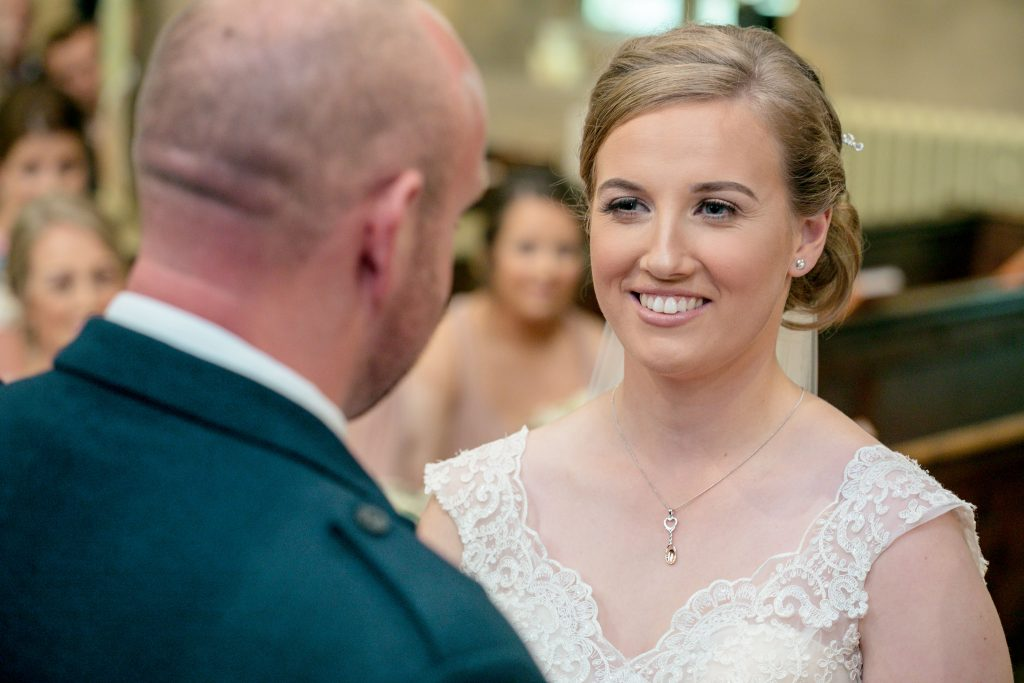 Wedding of Jake & Briony, Wedding Vows, Tania Miller Photography,