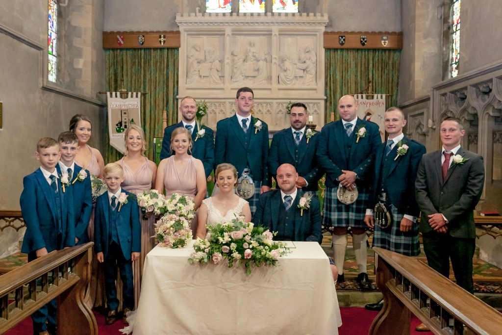 Wedding of Jake & Briony, Tania Miller Photography,