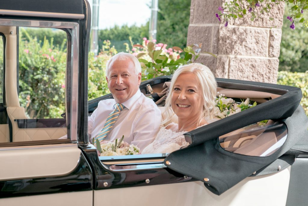 Wedding of Tracy and Jeff, Prices Wedding Cars, Greenmeadows Golf Club, Tania Miller Photography, Cwmbran Wedding Photographer