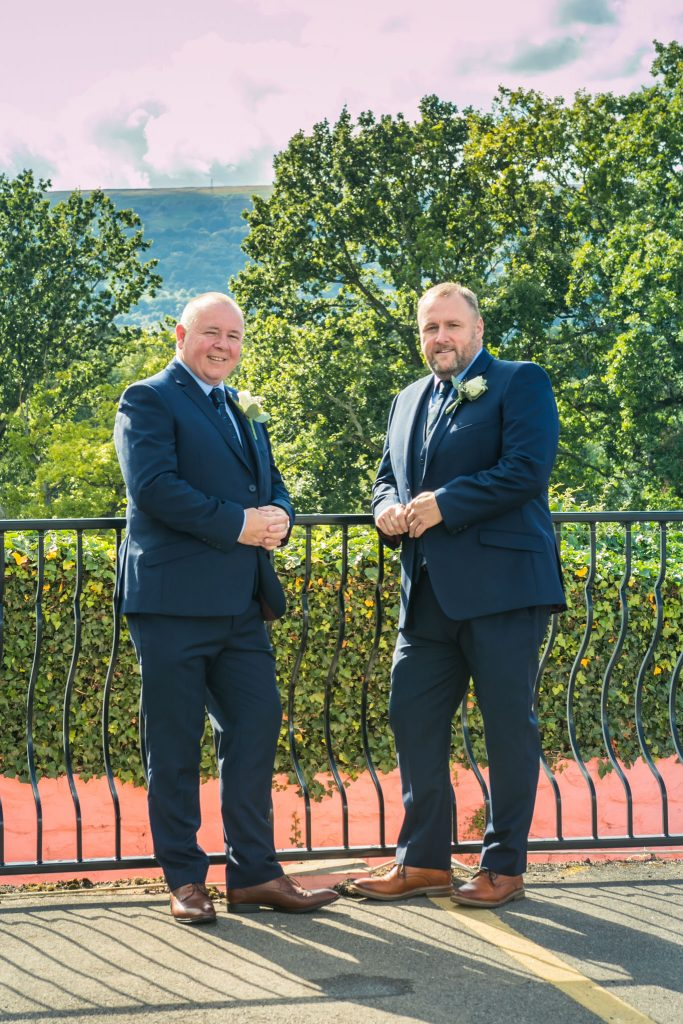 Wedding of Tracy and Jeff, Greenmeadows Golf Club, Tania Miller Photography, Cwmbran Wedding Photographer