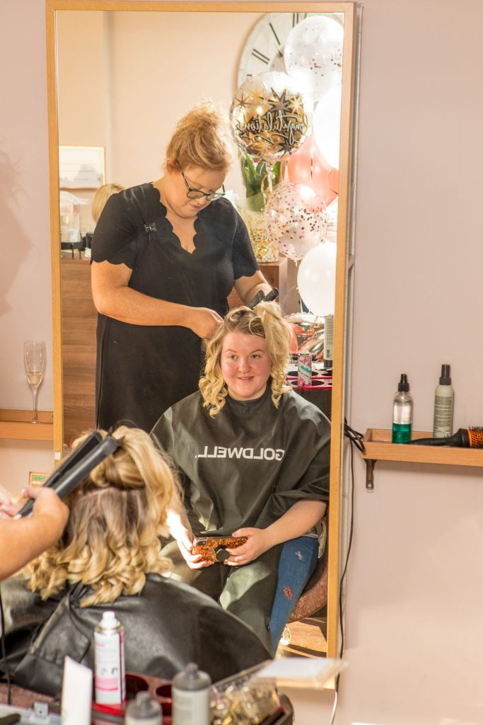 BroDan's Hair Salon, Cardiff, Tania Miller Photography, Cardiff Wedding Photographer