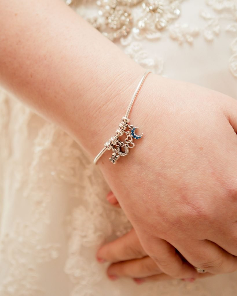 Bridal Jewellery, Tania Miller Photography, Cardiff Wedding Photographer