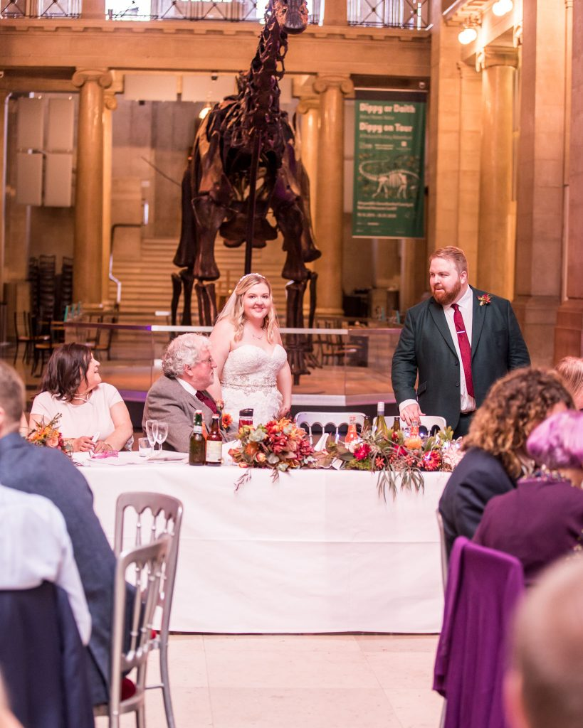 National Museum Cardiff, Tania Miller Photography, Cardiff Wedding Photographer