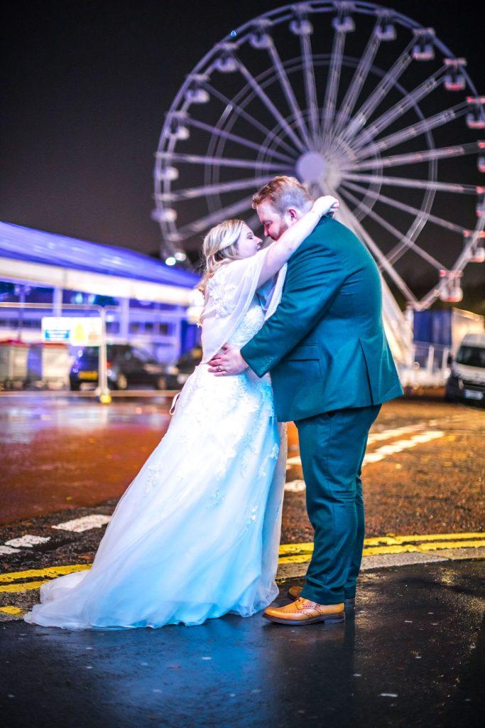 National Museum Cardiff, Tania Miller Photography, Cardiff Wedding Photographer