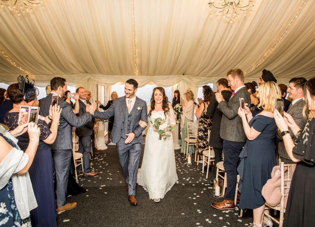 Wedding of Amy and Anthony at New House Country Hotel, Tania Miller Photography, Caerphilly Wedding Photographer
