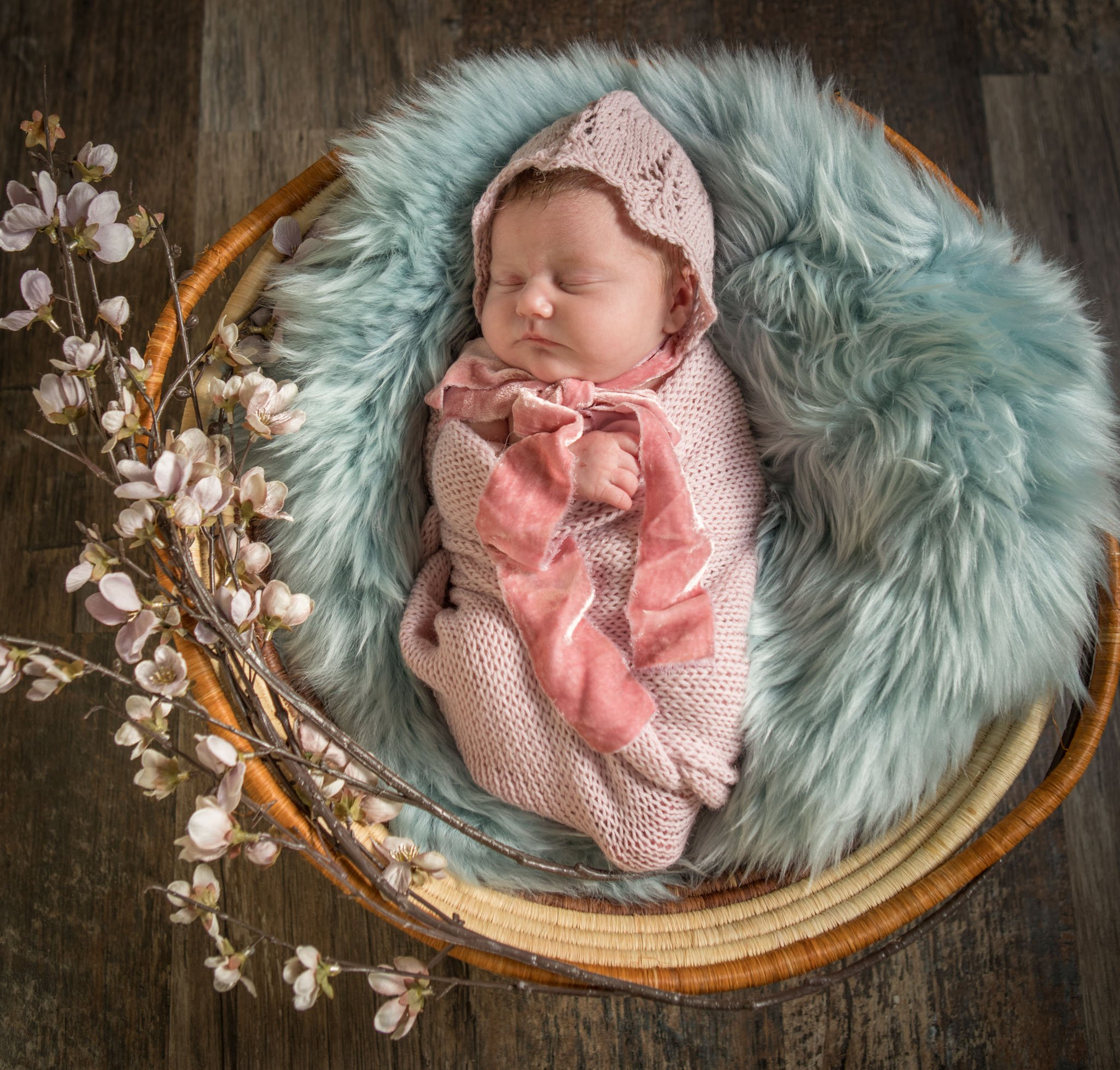 Newborn Photography, Tania Miller Photography, Cwmbran Newborn Photographer