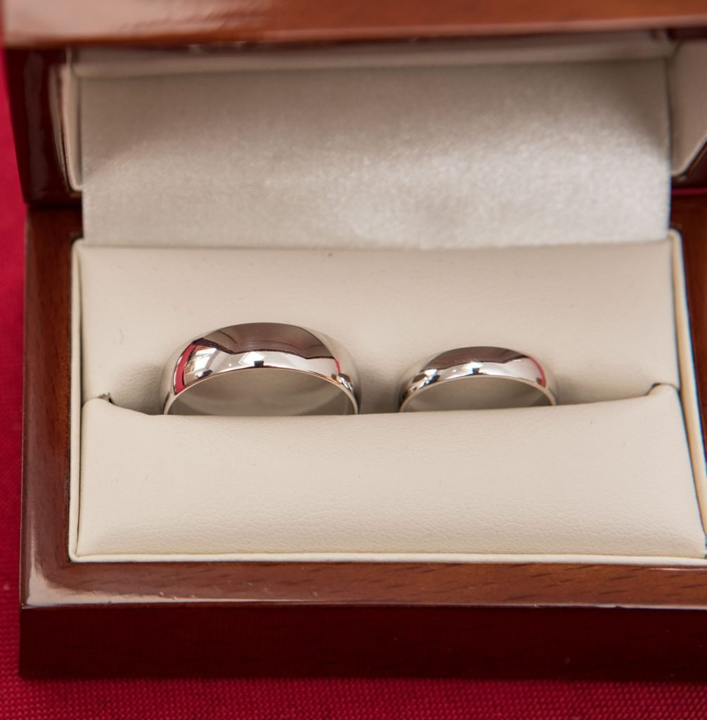 Wedding rings, Tania Miller Photography, Cardiff Wedding Photographer