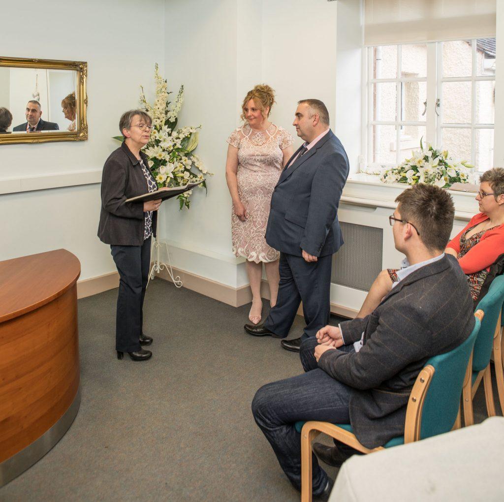 Wedding at Use Registry Office, Usk, Tania Miller Photography, Usk Wedding Photographer