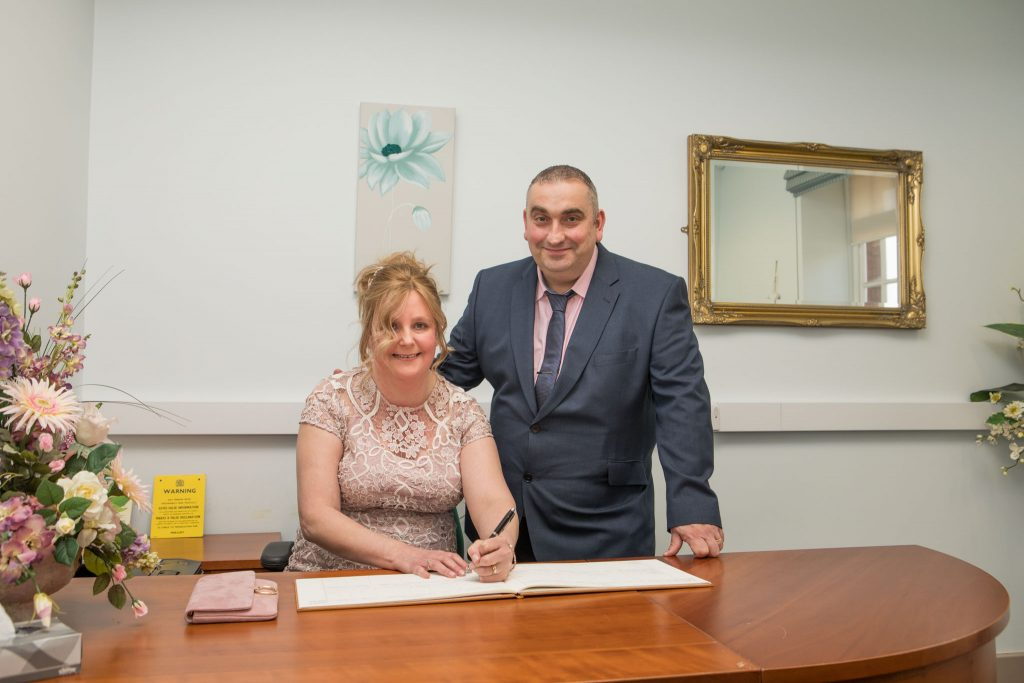 Wedding at Use Registry Office, Usk, Tania Miller Photography, Usk Wedding Photographer