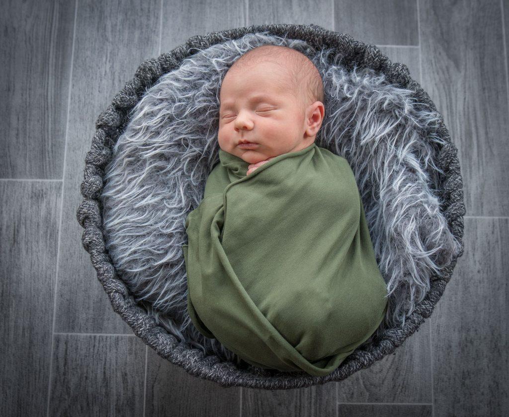 Newborn Session with Baby Ezekiel, Tania Miller Photography, Abergavenny Newborn Photographer