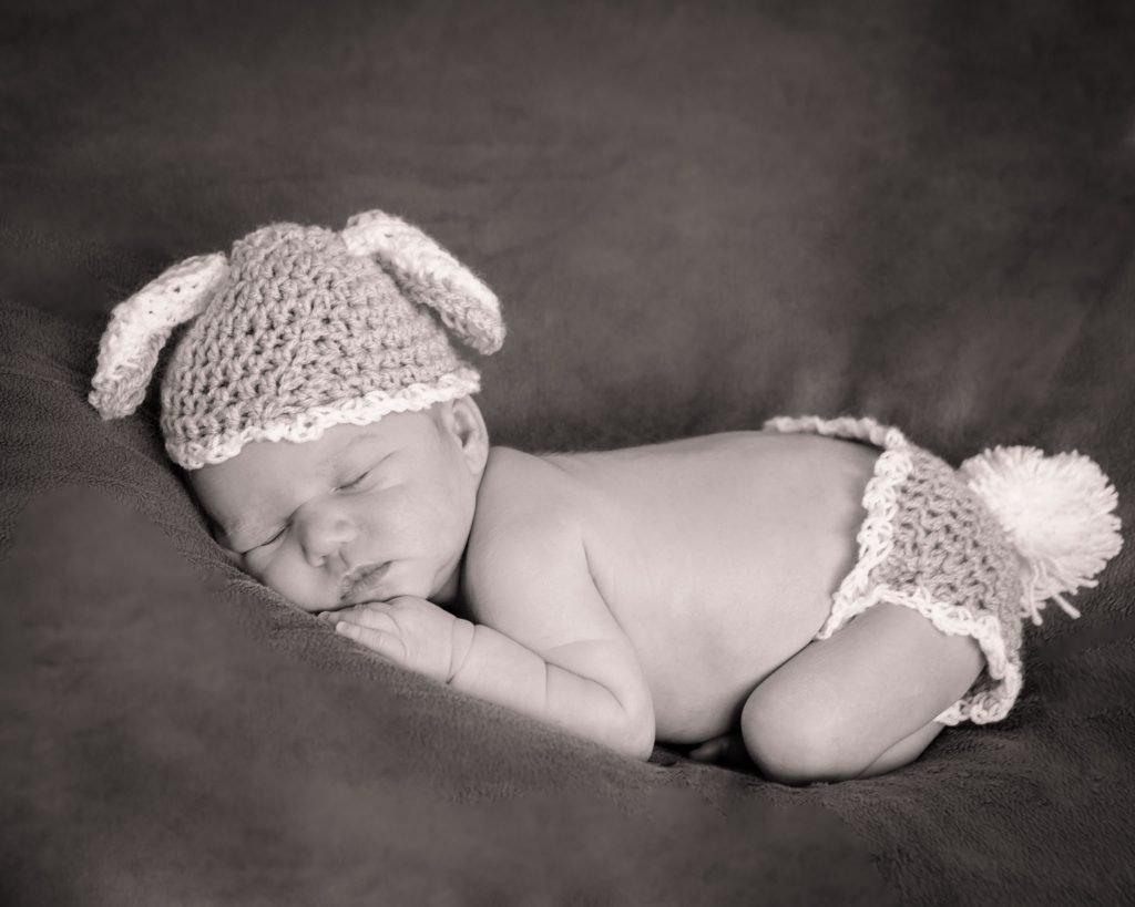 Baby Hadleigh at 11 days, Tania Miller Photography, Newport Newborn Photographer