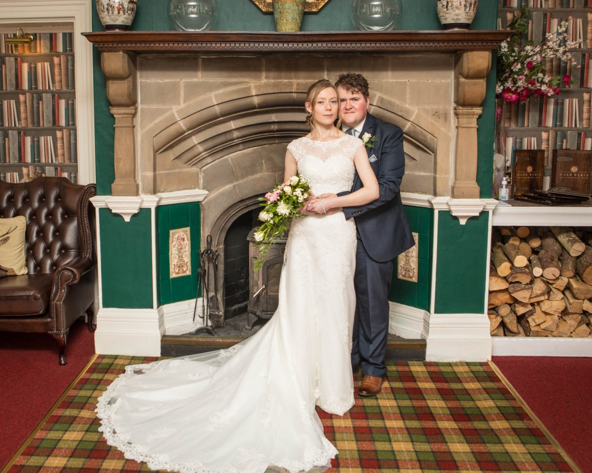 Wedding of Oli & Kate Kinghorn