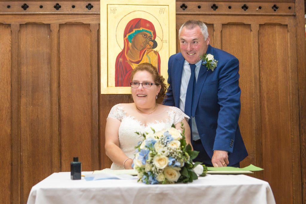 Wedding at St Catwg's Church Llangattock, Tania Miller Photography, Crickhowell Wedding Photographer